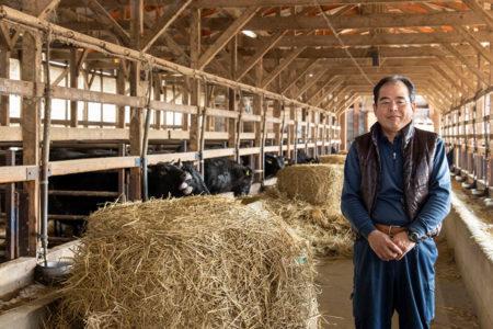 株式会社飯村畜産